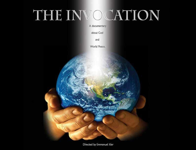 The Invocation – New documentary about God and World Peace ...
