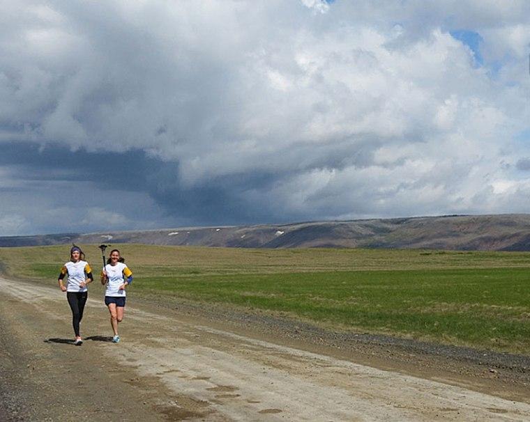 Peace-Run-2013-Iceland