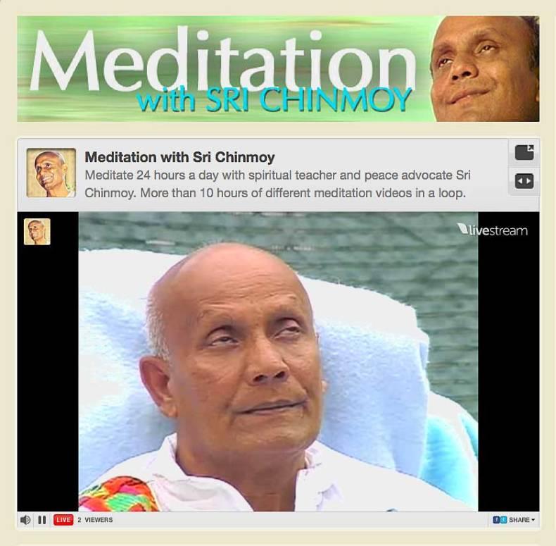 meditations-sri-chinmoy